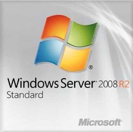 Genuine Win Server 2008 R2 license download online Original Windows Server 2008 R2 Standard product Key License online